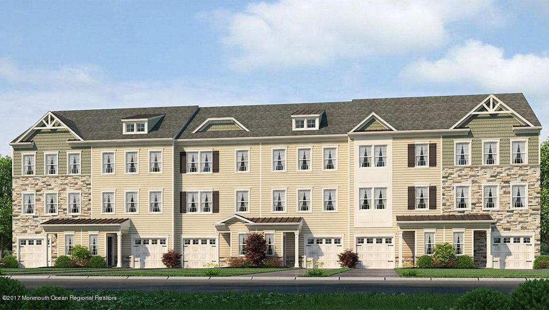 Casa para uma família para Venda às 2001 John Deere Lane 2001 John Deere Lane Monroe, Nova Jersey 08831 Estados Unidos