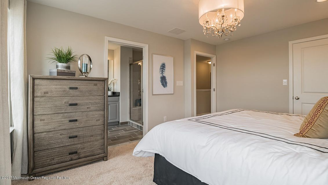 Gateway at Monroe Master Bedroom 2