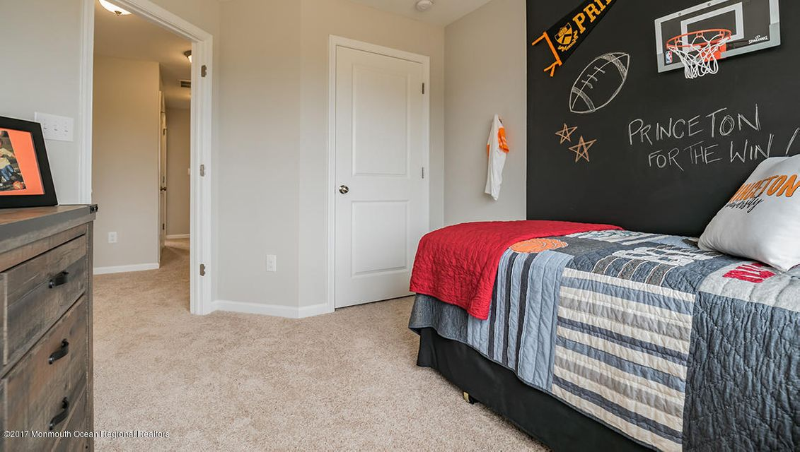 Gateway at Monroe Second Bedroom 1