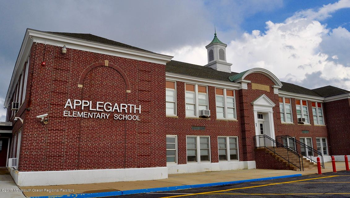 Monroe Applegarth Elementary School