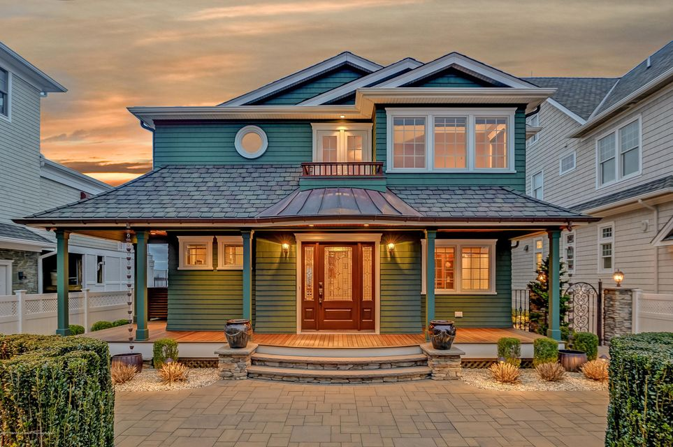 Maison unifamiliale pour l Vente à 803 South Drive 803 South Drive Brick, New Jersey 08724 États-Unis