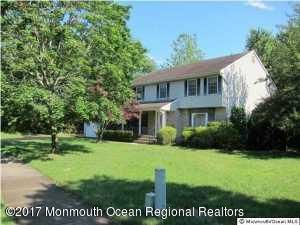 Single Family Home for Sale at 921 Kennedy Boulevard 921 Kennedy Boulevard Lakewood, New Jersey 08701 United States