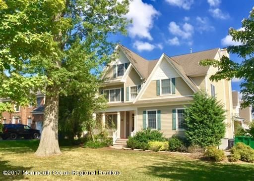 Single Family Home for Sale at 46 Clive Street 46 Clive Street Metuchen, New Jersey 08840 United States