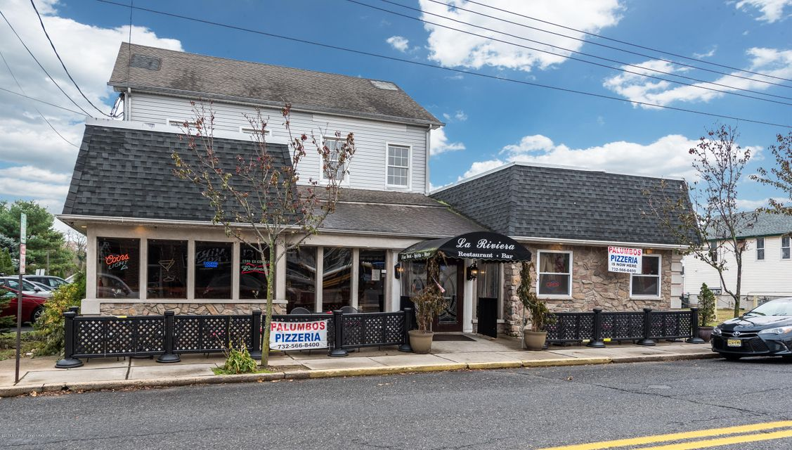 Commercial for Sale at 113 Main Street 113 Main Street Matawan, New Jersey 07747 United States