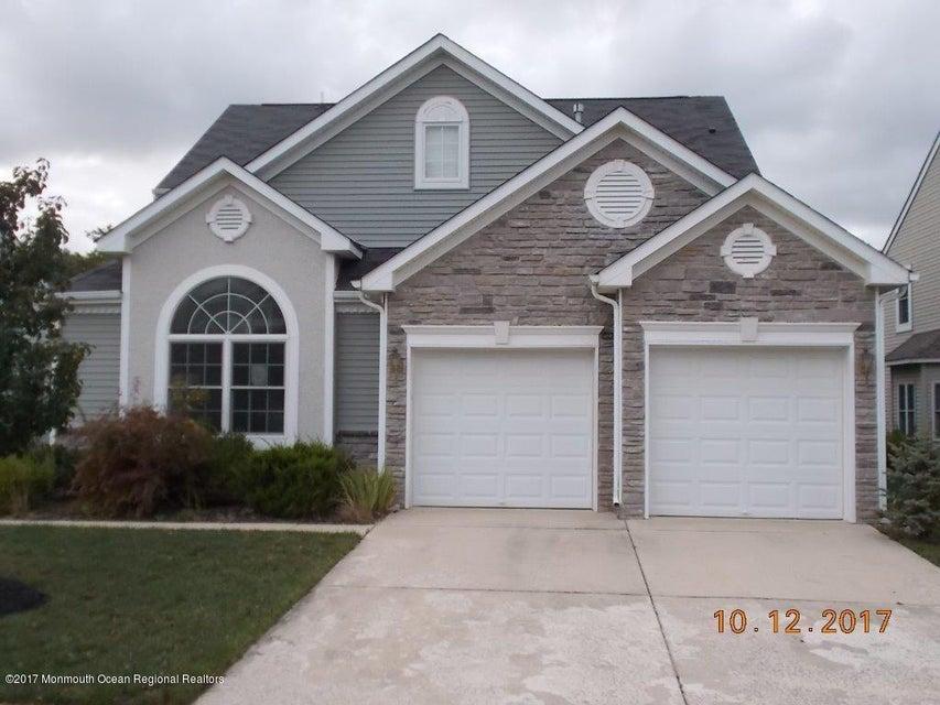 独户住宅 为 销售 在 98 Spring Lake Boulevard 98 Spring Lake Boulevard Waretown, 新泽西州 08758 美国