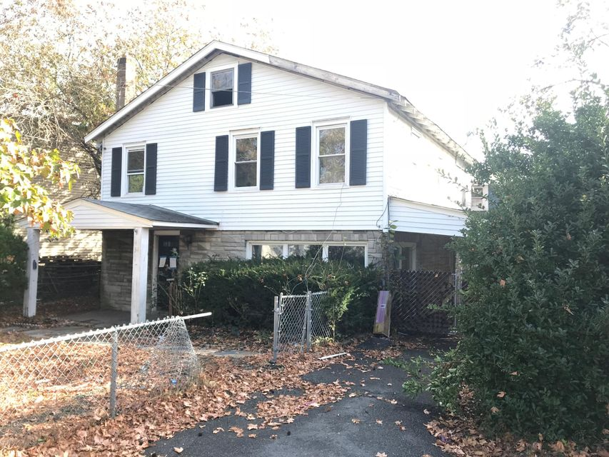 Single Family Home for Sale at 34 Belle Place 34 Belle Place Neptune City, New Jersey 07753 United States