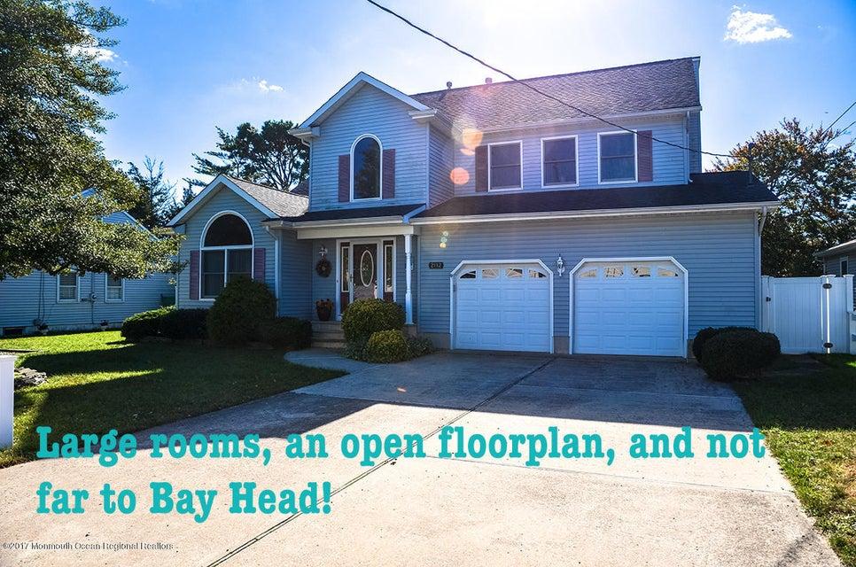 一戸建て のために 売買 アット 2112 Beach Boulevard 2112 Beach Boulevard Point Pleasant, ニュージャージー 08742 アメリカ合衆国