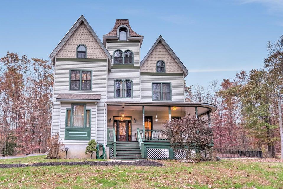 Nhà ở một gia đình vì Bán tại 13 Pine Drive 13 Pine Drive Clarksburg, New Jersey 08510 Hoa Kỳ