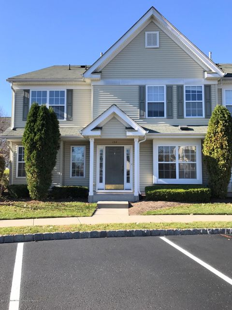 Condominium for Rent at 152 Brookfield Drive 152 Brookfield Drive Jackson, New Jersey 08527 United States