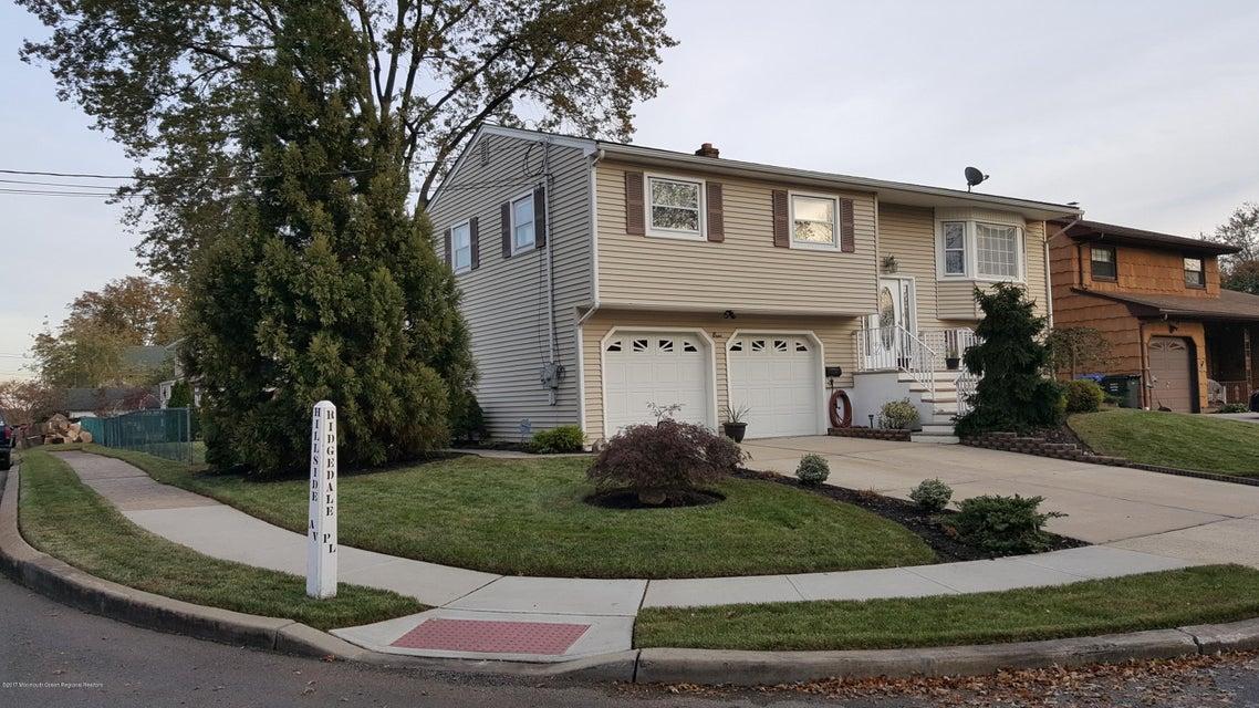 Casa Unifamiliar por un Venta en 8 Ridgedale Place 8 Ridgedale Place Woodbridge, Nueva Jersey 07095 Estados Unidos
