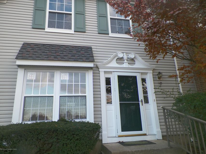 Condominium for Rent at 17 Gloucester Court 17 Gloucester Court Freehold, New Jersey 07728 United States