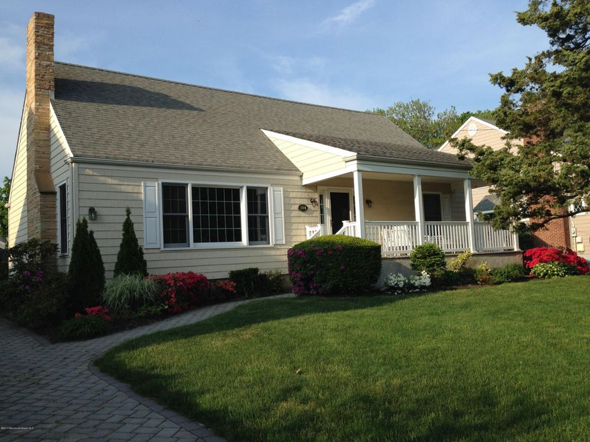 Single Family Home for Rent at Address Not Available Spring Lake, New Jersey 07762 United States