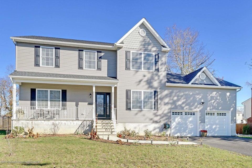 一戸建て のために 売買 アット 93 Palmer Street 93 Palmer Street Belford, ニュージャージー 07718 アメリカ合衆国