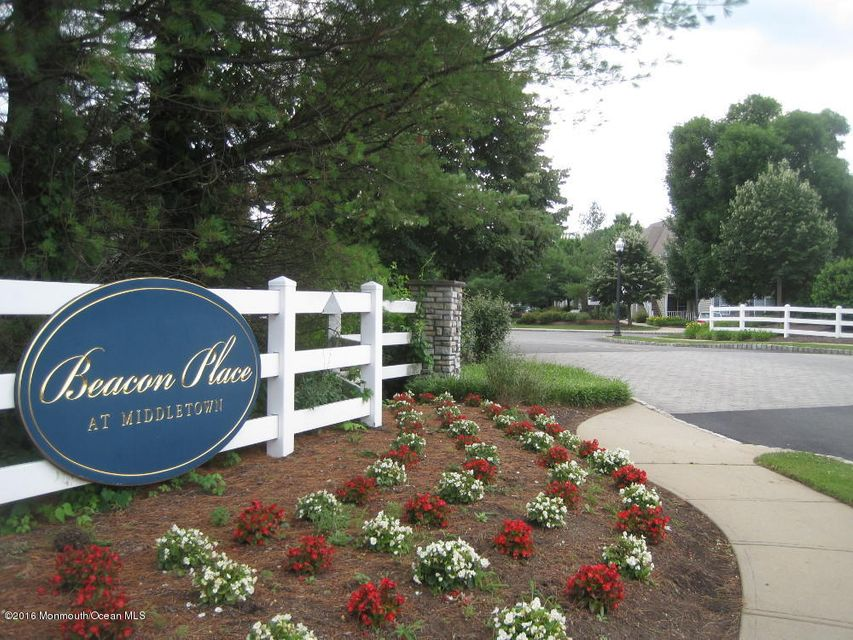 Condominio por un Alquiler en 614 Wedgewood Circle 614 Wedgewood Circle Belford, Nueva Jersey 07718 Estados Unidos