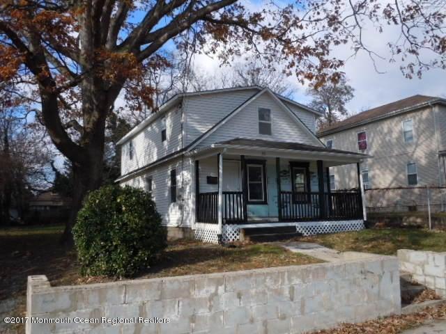Maison unifamiliale pour l à louer à 333 Myrtle Avenue 333 Myrtle Avenue Neptune, New Jersey 07753 États-Unis