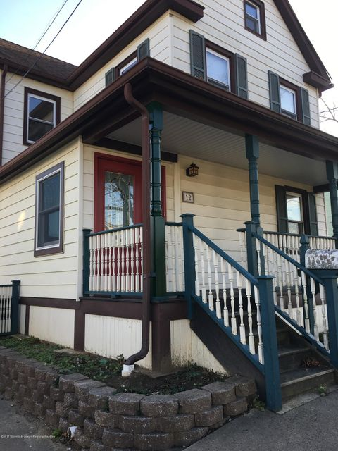 Single Family Home for Rent at 12 Wall Street 12 Wall Street West Long Branch, New Jersey 07764 United States