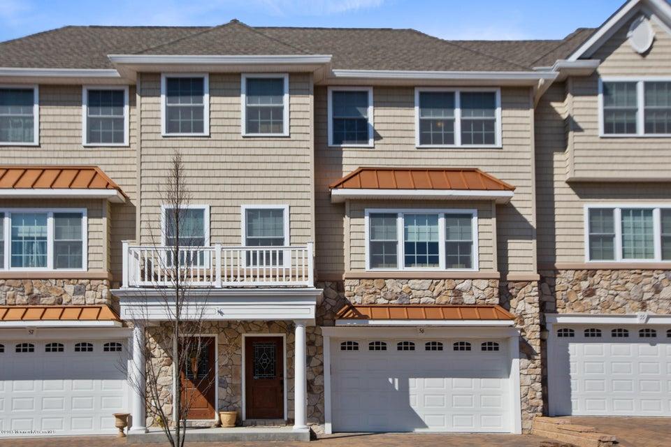 House for Sale at 56 White Oak Lane 56 White Oak Lane Aberdeen, New Jersey 07747 United States
