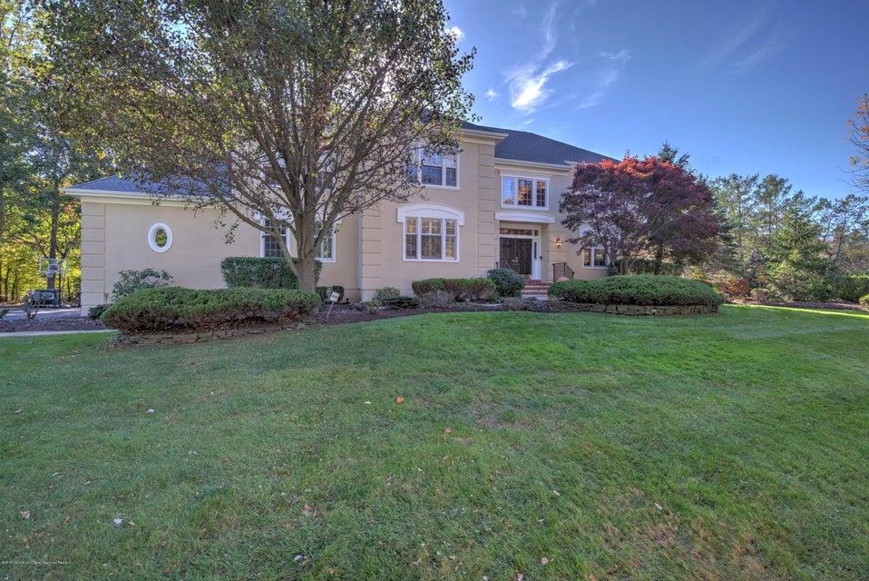 Single Family Home for Sale at 22 Bruns Road 22 Bruns Road West Allenhurst, New Jersey 07711 United States