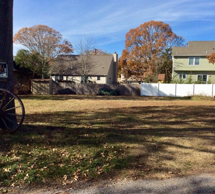 土地 為 出售 在 1111 Roberts Drive 1111 Roberts Drive Point Pleasant, 新澤西州 08742 美國