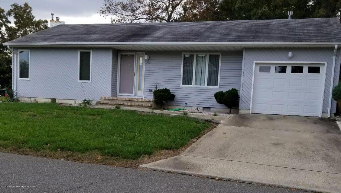 独户住宅 为 出租 在 2231 Brookdale Place 2231 Brookdale Place Forked River, 新泽西州 08731 美国