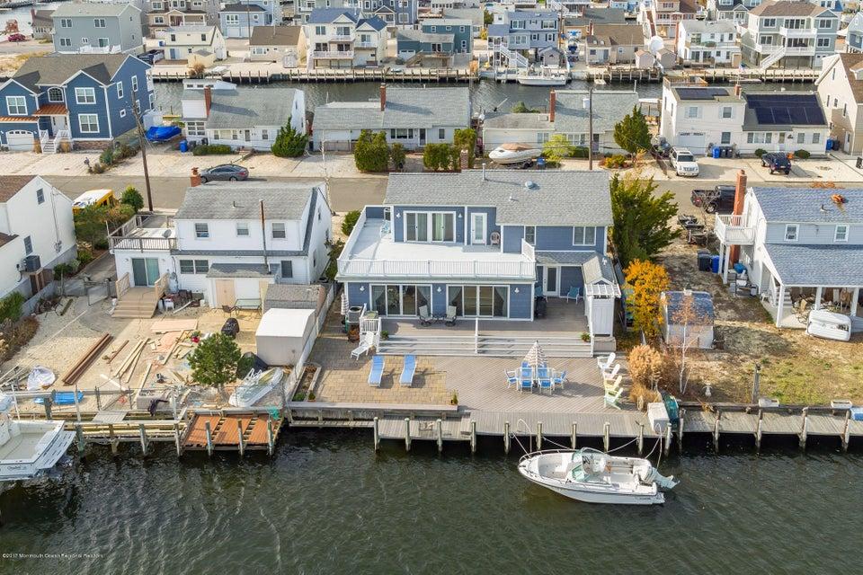 Einfamilienhaus für Verkauf beim 34 Jeri Anne Drive 34 Jeri Anne Drive Beach Haven West, New Jersey 08050 Vereinigte Staaten