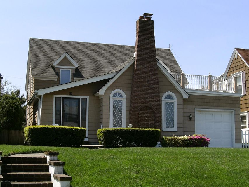Single Family Home for Rent at 10 Chicago Boulevard 10 Chicago Boulevard Sea Girt, New Jersey 08750 United States