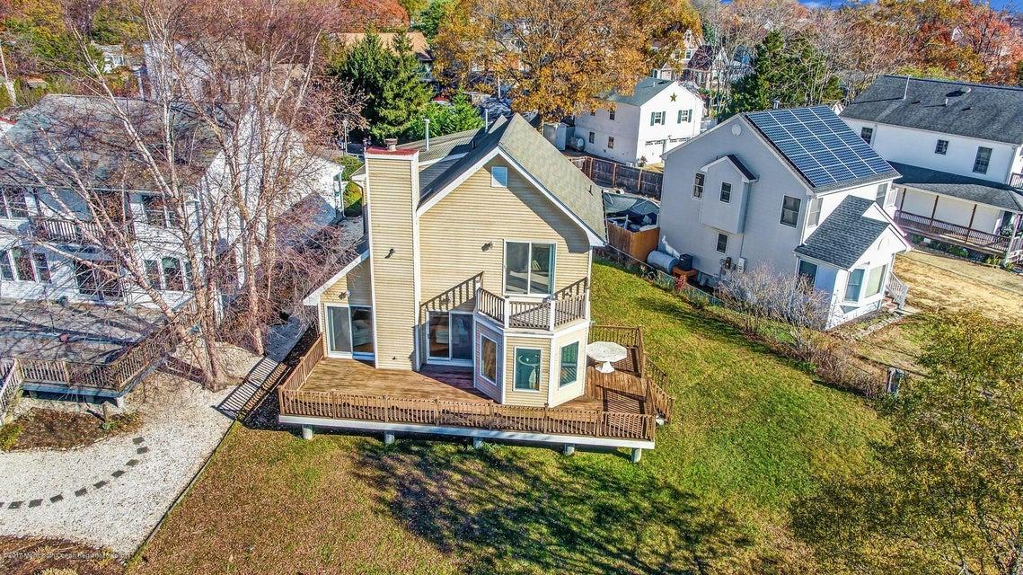 独户住宅 为 销售 在 742 Howe Street 742 Howe Street 特普莱森特, 新泽西州 08742 美国