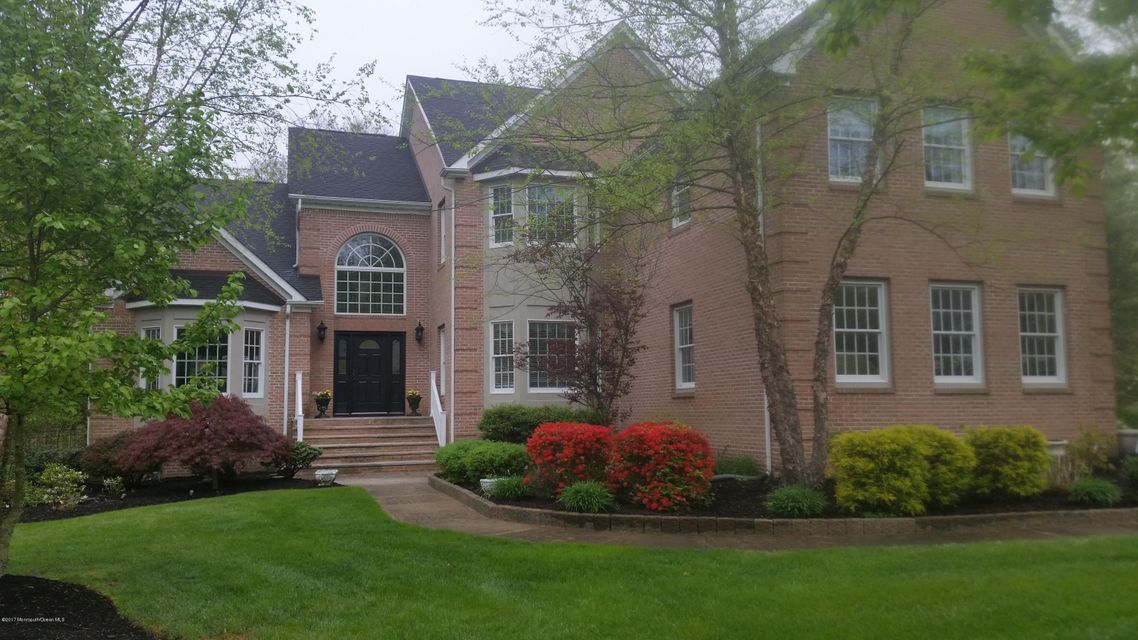 House for Sale at 1731 Azure Drive 1731 Azure Drive Wall, New Jersey 07753 United States