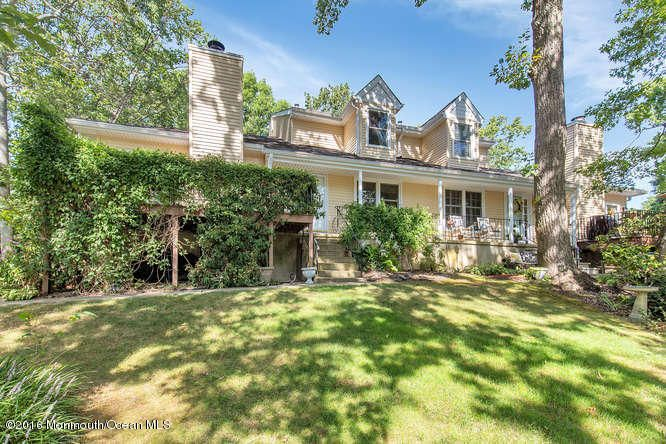 Condominium for Rent at 43 Oak Court 43 Oak Court Brielle, New Jersey 08730 United States