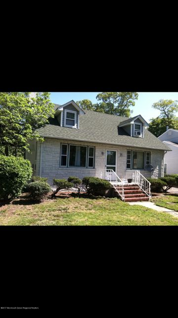Single Family Home for Rent at 2021 Beach Boulevard 2021 Beach Boulevard Point Pleasant, New Jersey 08742 United States