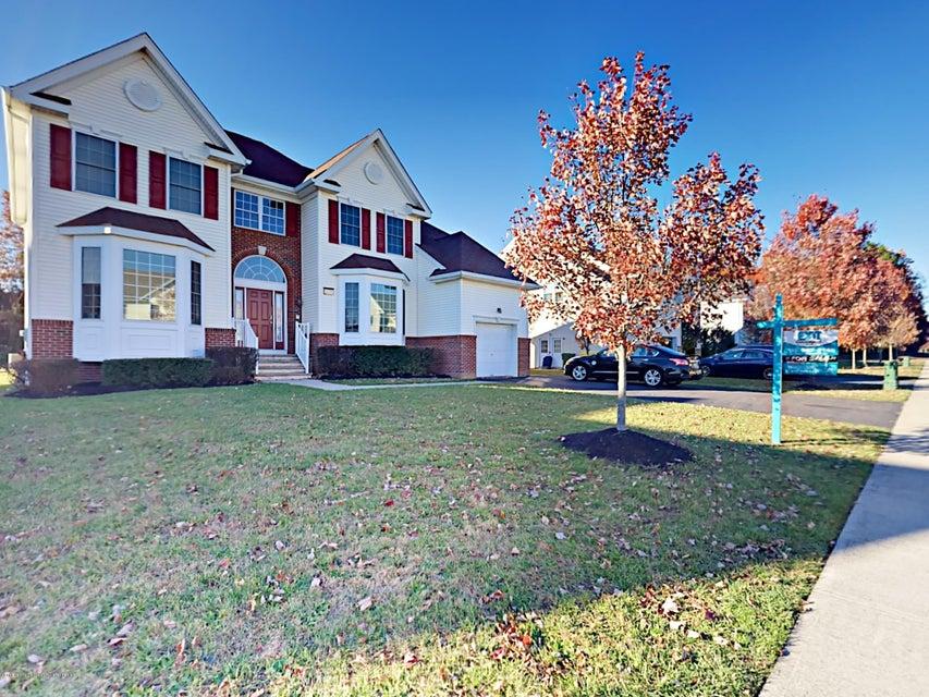 Casa Unifamiliar por un Venta en 1184 Coughlin Street 1184 Coughlin Street Lakewood, Nueva Jersey 08701 Estados Unidos