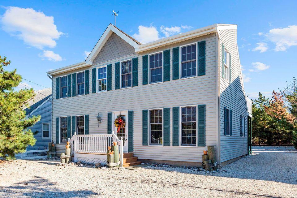 House for Sale at 2606 Central Avenue 2606 Central Avenue Barnegat Light, New Jersey 08006 United States