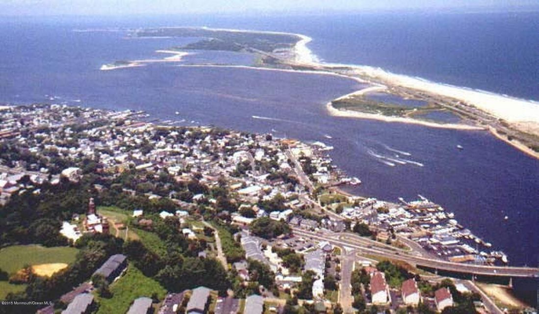 Highlands and Sandy Hook