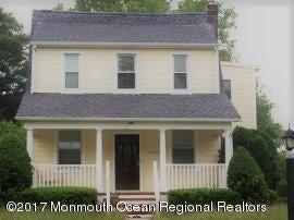 独户住宅 为 出租 在 102 Runyan Avenue 102 Runyan Avenue Deal, 新泽西州 07723 美国