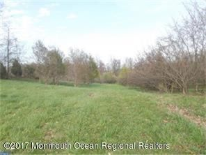 Land for Sale at 111 Meirs Road 111 Meirs Road Upper Freehold, New Jersey 08501 United States