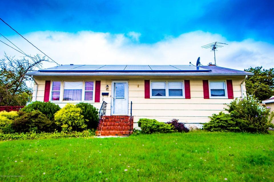 Maison unifamiliale pour l Vente à 40 Lake View Boulevard 40 Lake View Boulevard Edison, New Jersey 08817 États-Unis