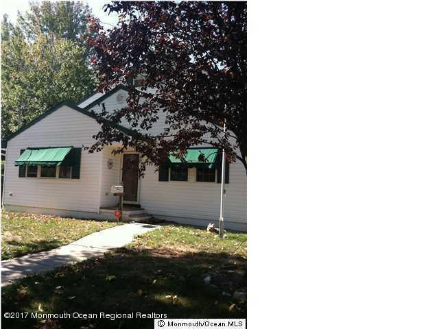 Maison unifamiliale pour l à louer à 171 Twilight Avenue 171 Twilight Avenue Keansburg, New Jersey 07734 États-Unis