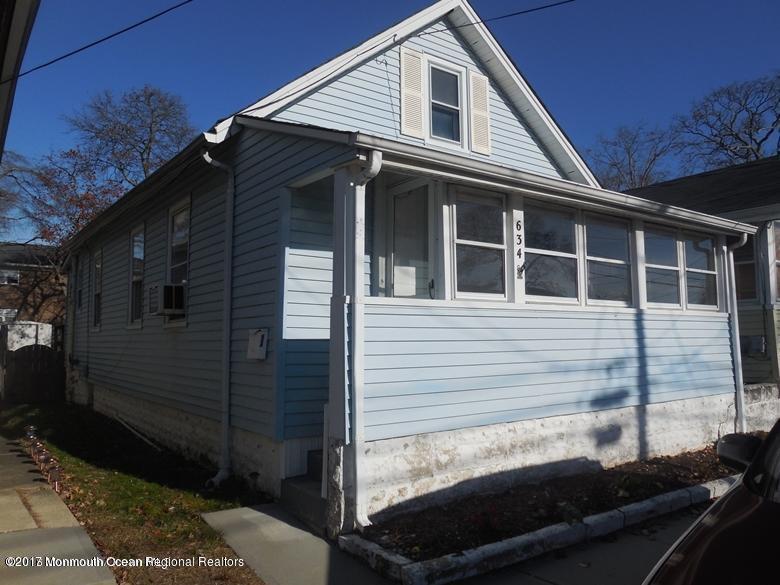 独户住宅 为 出租 在 634 Redmond Avenue 634 Redmond Avenue 科摩湖, 新泽西州 07719 美国