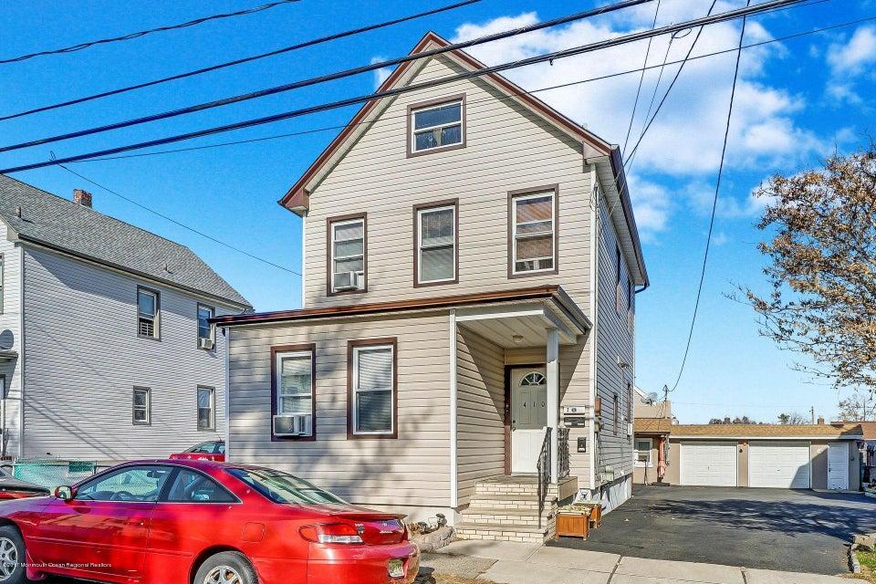 多户住宅 为 销售 在 410 Bruck Avenue 410 Bruck Avenue Perth Amboy, 新泽西州 08861 美国