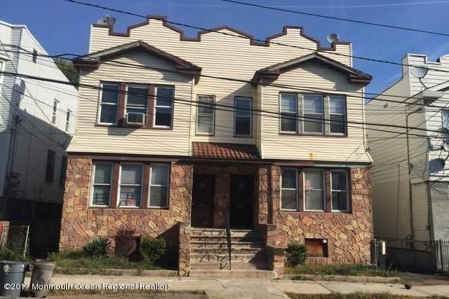 Multi-Family Home for Sale at 686-688 18th Avenue 686-688 18th Avenue Irvington, New Jersey 07111 United States