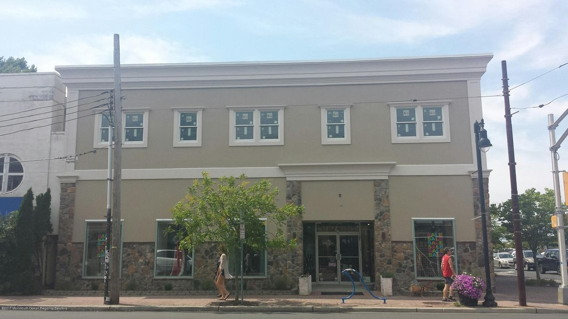 商用 のために 売買 アット 1001 Main Street 1001 Main Street Belmar, ニュージャージー 07719 アメリカ合衆国