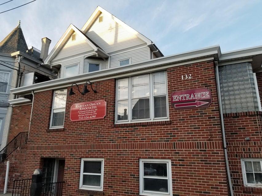 商用 为 销售 在 134 Market Street 134 Market Street Perth Amboy, 新泽西州 08862 美国