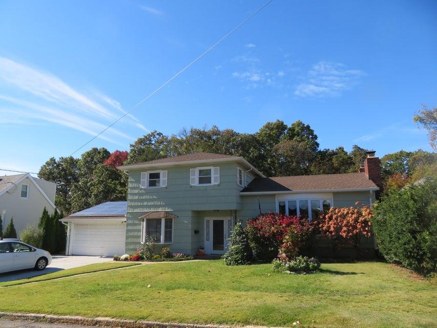 独户住宅 为 销售 在 25 Gordon Avenue 25 Gordon Avenue South Amboy, 新泽西州 08879 美国
