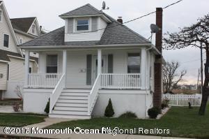 独户住宅 为 出租 在 10 Griffin Street 10 Griffin Street 蒙莫斯郡, 新泽西州 07750 美国