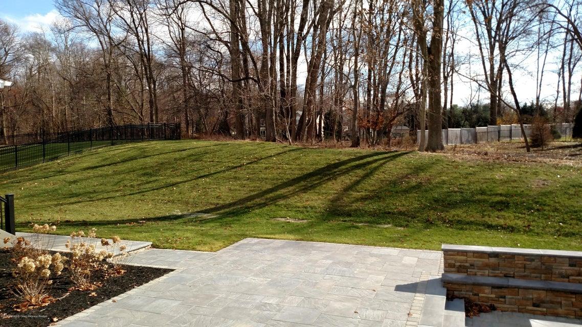 Winderemere backyard