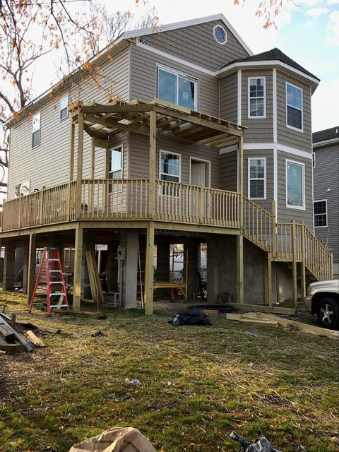 Single Family Home for Sale at 904 4th Street 904 4th Street Union Beach, New Jersey 07735 United States