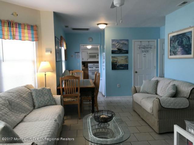 Maison unifamiliale pour l à louer à 1513 Central Avenue 1513 Central Avenue Seaside Park, New Jersey 08752 États-Unis