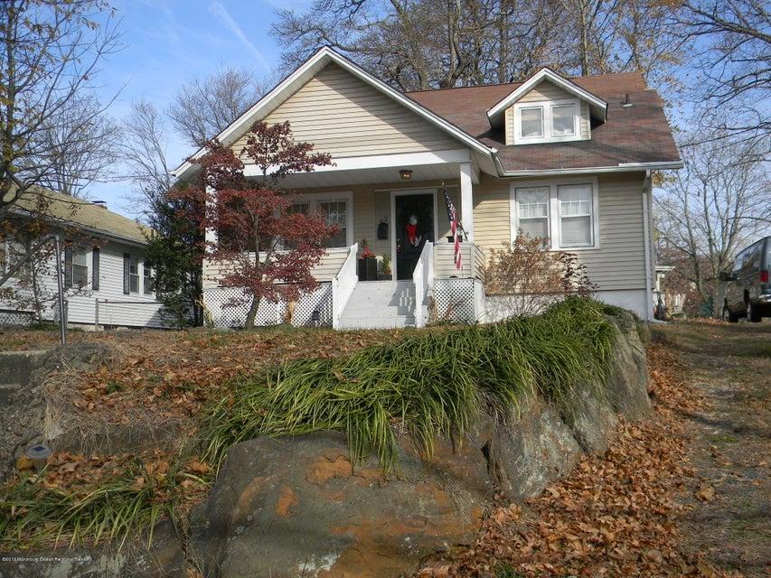 Casa Unifamiliar por un Venta en 62 Memorial Parkway 62 Memorial Parkway Atlantic Highlands, Nueva Jersey 07716 Estados Unidos