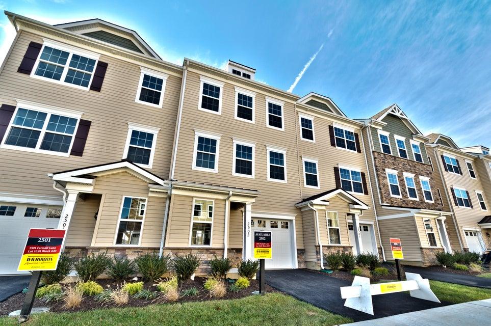 Casa para uma família para Venda às 2502 Farmell Lane 2502 Farmell Lane Monroe, Nova Jersey 08831 Estados Unidos
