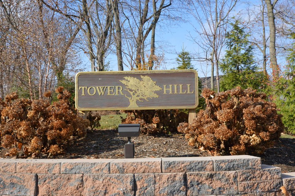 Condominium for Rent at 42 Tower Hill Drive 42 Tower Hill Drive Red Bank, New Jersey 07701 United States